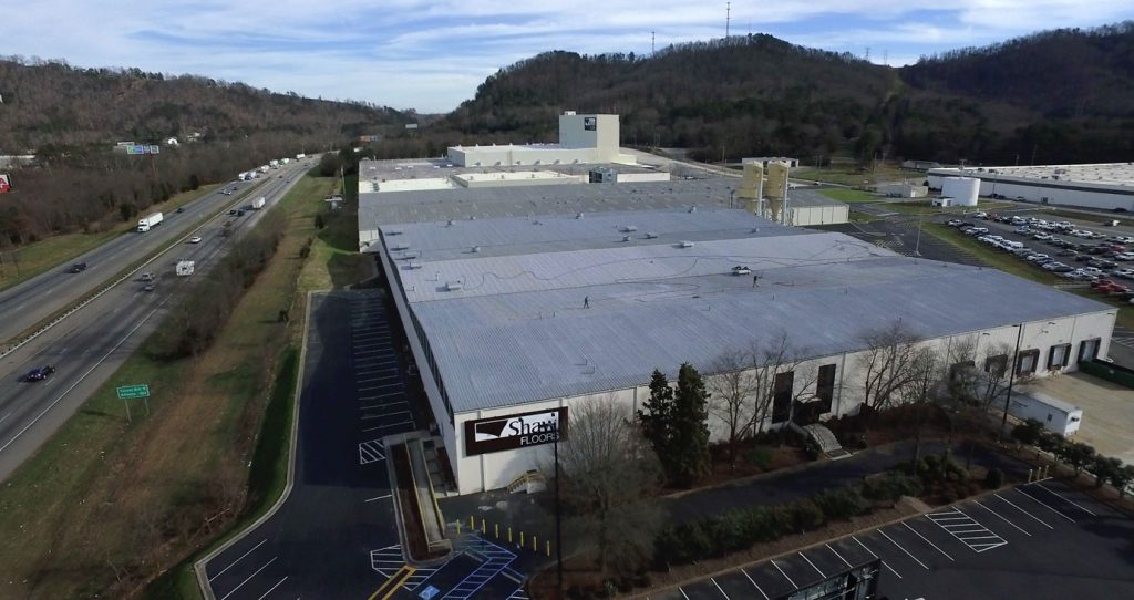 PlantRP,-Ringgold-Ga,-Shaw-Industries