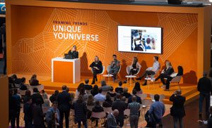 Digital Marketing & Branding Professionals To Round Out DOMOTEX USA