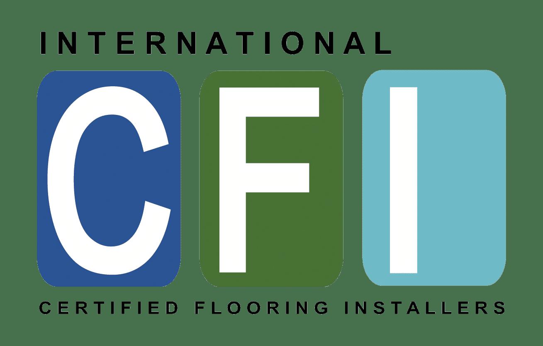 CFI logo transparent
