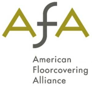 AFA logo stacked color