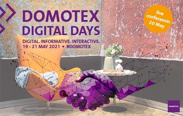 DOMOTEX Digital Days